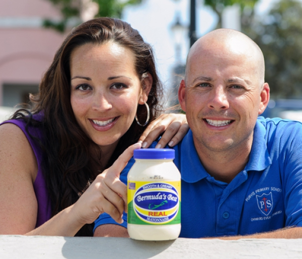 Bermuda's Best: Mayonnaise